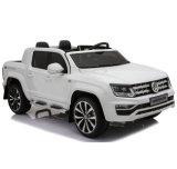 Volkswagen a autorisé la conduite électrique de gosses sur le véhicule avec à télécommande