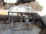 Use leche en polvo máquina mezcladora industrial