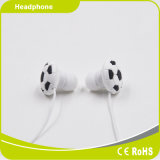 創造的なギフトの耳エムピー・スリーのイヤホーンの新しいイヤホーンのフットボールデザイン