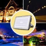 150W LEDの洪水ライト220-240V 18000lmは反射鏡LEDのフラッドライトを防水する