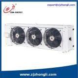 Dl/Dd/DJ 시리즈 공기에 의하여 냉각되는 냉각 증발기