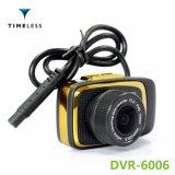 Automobile DVR della macchina fotografica di Recoder del driver della macchina fotografica di Timelesslong 720p