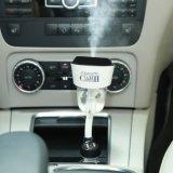 Mini humidificador portátil do carro da fábrica da venda por atacado do difusor do carro