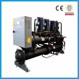 Copeland refrigerado por agua compresor de aire acondicionado