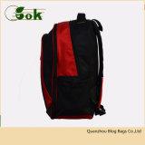 Grandi sacchetti di banco dei capretti dei bambini del nero resistente dello zaino per la High School