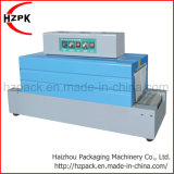 Alta velocidade máquina de embalagem Termoencolhível BS-260
