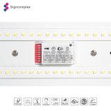 Nuova lampada antipolvere calda della Tri-Prova IP65, indicatore luminoso Emergency della Tri-Prova del LED con l'UL Dlc