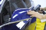 Обруч винила анти- клобука автомобиля высокой яркости скреста UV защитный