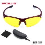Китай производитель спорта солнечные очки с УФ защитой парикмахерский салон очки высокого качества