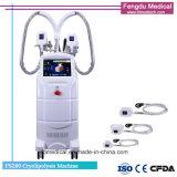 Hottest corps Cryolipolysis Slimming cryothérapie la beauté de l'équipement
