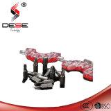 Тип отвертки 6 углов ведущего шатуна храповик многофункциональной отвертки установленный t 40 домочадцев внутренней установленный демонтирует инструмент