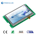 module de TFT LCD de l'intense luminosité 4.3 '' 480*272