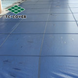 Custom Size Safety Winter Pool Cover for Inground Pool