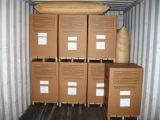 Internationaler Versand verwendete feuchtigkeitsbeständigen 2 Falte-Packpapier-Luft-Stauholz-Beutel für leere Plombe
