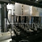 Máquina de moldeo por inyección de botella