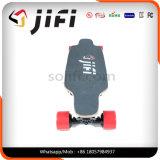 Smart Skate elétrico nas quatro rodas Estacionem Longboard eléctrico com