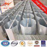 Nea elektrische Polen 2000PCS Stahlpolen nach Manila