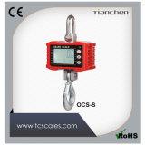 Modelo de Promoção 100-1000kg balança digital eletrônica do visor LCD