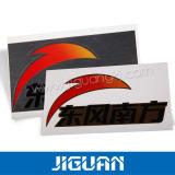 Профессиональная печать на упаковке продукта используйте PP Пользовательские метки наклейки с логотипом