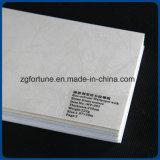 Comercia il getto di inchiostro all'ingrosso solvibile di struttura del grano della pietra del documento di parete di 223G Eco