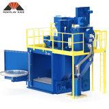 De industriële Fabrikant van Shotblaster van de Verwijdering van de Roest, Model: Mdt1-P11-2