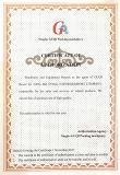 SGS van Ce de Certificatie keurde de Automatische Tunnel van de Hitte goed krimpt de Machine van de Verpakking