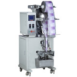Máquina automática de enchimento do selo da suficiência do formulário do saco 4 lateral da alta velocidade e da exatidão de Dosing& do grânulo do pó