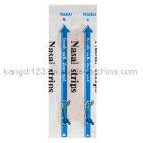 El precio bajo a dormir mejor tiras nasales yeso / Nosal / Anti Ronquido yeso nasal fabricado en China