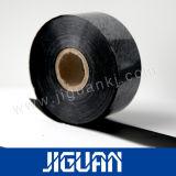高品質の安い価格によって編まれる布のラベルの習慣