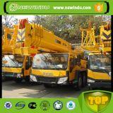 Kraan Stc160c van de Vrachtwagen van de Verkoop 16ton van Sany de Hete Mobiele