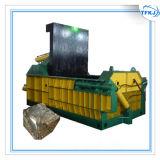 Y81 de Automatische Horizontale Pers van het Aluminium van het Afval