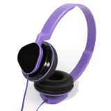, 컴퓨터 MP3/MP4를 위한 귀 헤드폰 HD 입체 음향 베이스 성과에 타전하는, iPhone, iPad, 정제 PC