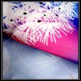 의복을%s 이동 민들레 /Polyester 직물을%s 가진 폴리에스테 능직물 호박단 직물
