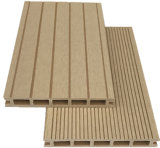 Décoration Easily-Installed Weather-Resistance Hot-Sale WPC Decking composite/Flooring (25-174mm)