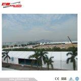 Heavy Duty 15X60M Entrepôt industriel tente avec mur solide pour la vente