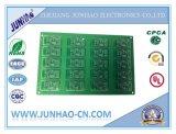 Fabrication automatique de carte de carte de carte à circuit de la carte Fr4 de Double-Côté