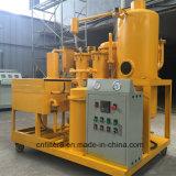 Aceite de cocina usado el aceite de coco aceite de girasol refinado de la máquina (CP-100)