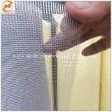 Rete metallica di alluminio della maglia di alluminio dell'insetto/zanzara/mosca