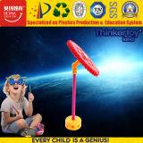 Воспитательные игрушки для девушок и игрушек пластмассы строительных блоков DIY мальчиков