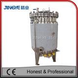 Panela elétrica de alta pressão elétrica vertical