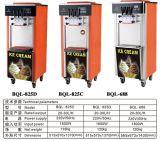 Kommerzielle weiche Eiscreme bearbeitet Preise maschinell
