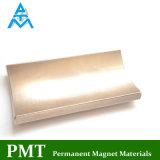 N40uh de Magneet van het Neodymium van het Nikkel van Nice met Permanent Magnetisch Materiaal