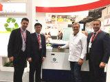 Ecoographix ordenador convencional a la placa (CTP) de la máquina de preimpresión UV400 Fa