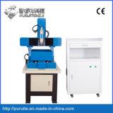製粉する高精度彫版木製CNC機械を切り分ける