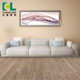 SGS에 누군가, 세륨, Ios, Floorscore, ISO9001 Changlong Clw-35를 위한 Moderm PVC 마루