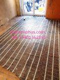 承認されるタイル張りの床のヒーターのセリウムVDE