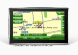 """熱い販売4.3 """" ISDB-T TVのFM Bluetoothの送信機との車のトラック海洋GPSの運行、後部カメラAVで、手持ち型GPSの航法システム、Tmcの受信機; GPSトラック"""