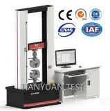 Servo moteur électronique Instrument de test universel 200KN