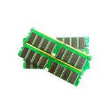 Niedrige Dichte 64MB*8 400MHz PC3200 DDR 1 RAM Preis 1GB