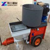 Diesel-Driven乳鉢のスプレーヤーのセメントの噴霧機械
